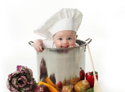 Witaminy w diecie dziecka. Jakie są najlepsze i gdzie występują?