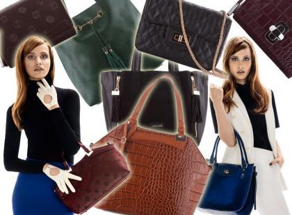Wittchen: najładniejsze torebki na jesień 2013