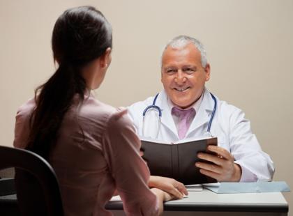 Wizyta u lekarza, czyli o prawach pacjenta
