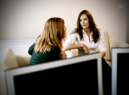 Wizyta u psychiatry - wstyd czy głos rozsądku?