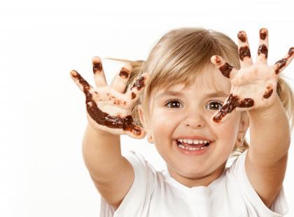 Wizyta w fabryce czekolady - jak powstaje czekolada?