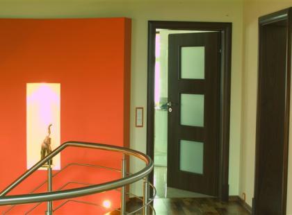 Właściwy wybór drzwi do pomieszczeń reprezentacyjnych