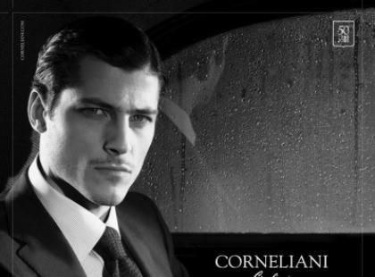 Włoska marka Corneliani już w Polsce