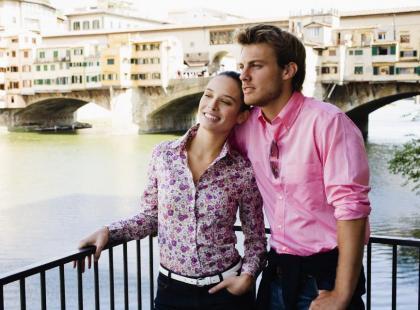 Włoski romans