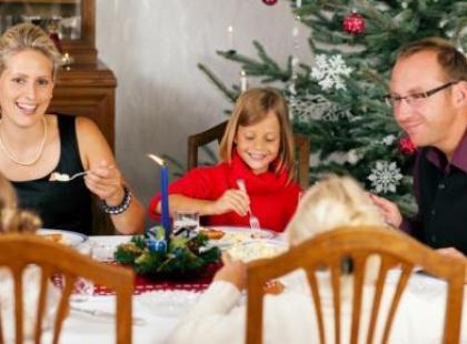 Włoskie Boże Narodzenie od kuchni