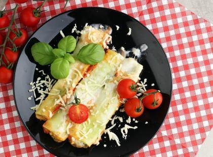 Włoskie cannelloni na więcej niż 10 sposobów