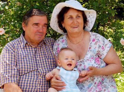 Włoskie małżeństwo za stare na dziecko