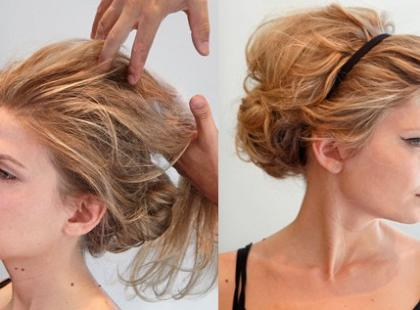 Włosy a la Bardotka