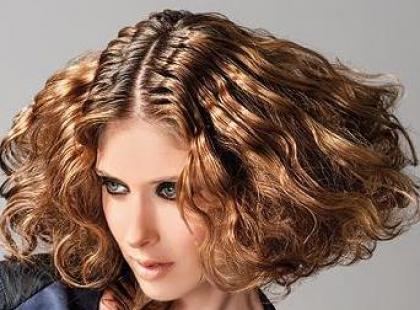 Włosy: magia tekstury