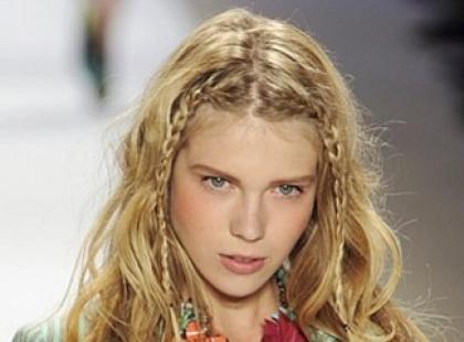Włosy na lato - Hippie powraca!