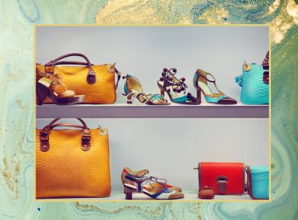 Wnętrzarski hit: 14 ładnych i niedrogich szafek na buty