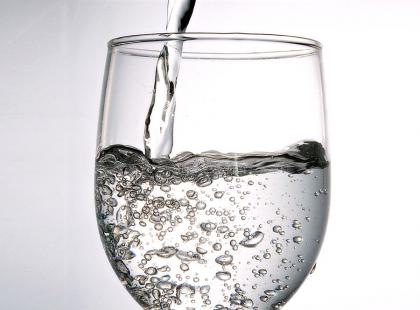 Woda, czyli prosty sposób na wzmocnienie