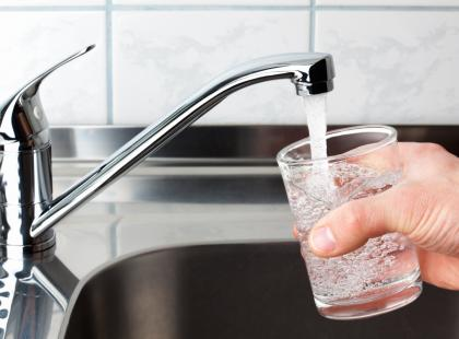 Woda z kranu - fakty i mity