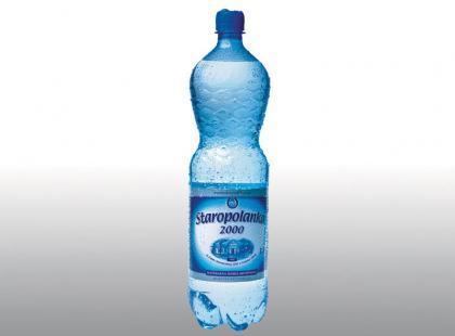 Woda zdrowsza niż sok