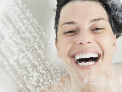 Wodna pielęgnacja – 5 zasad dla pięknej skóry!