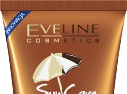 Wodoodporny balsam do opalania SPF 6 – Eveline Cosmetics