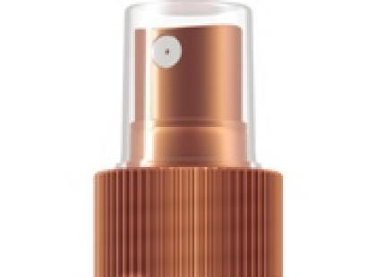 Wodoodporny olejek do opalania ze złocistym pyłem SPF 6 – Eveline cosmetics