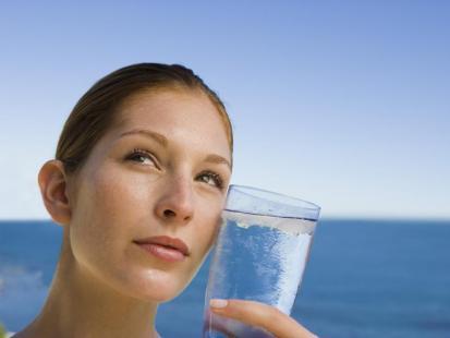 Wody źródlane, mineralne i gazowane
