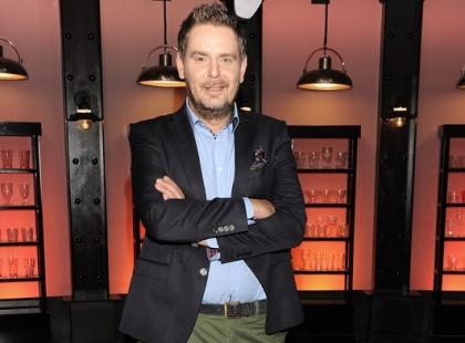 Wojciech Modest Amaro: Wizjoner w kuchni
