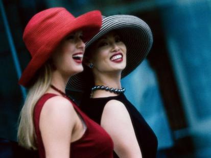 WOMEN'S DAY - czyli wszystko czego pragną kobiety…