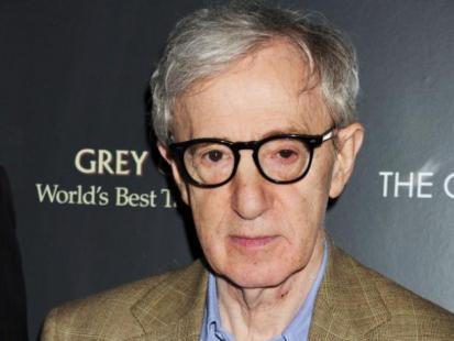 Woody Allen nakręci film w Polsce?