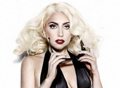 Woskowa Gaga