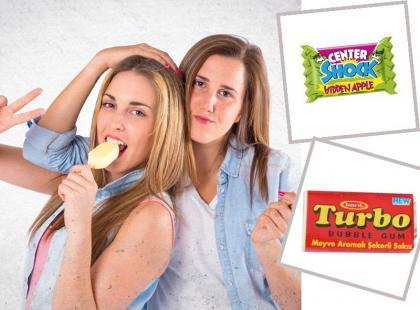 WOW! 10 słodyczy, które uwielbiałyśmy w dzieciństwie [sonda]