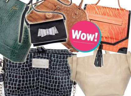 Wow! 20 modnych torebek od polskich designerów