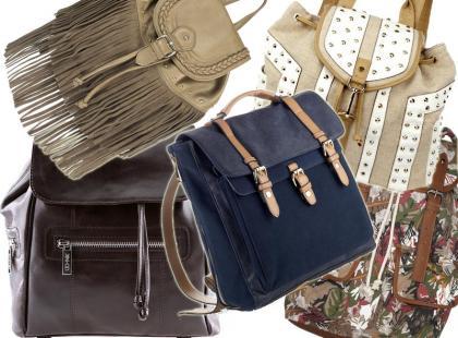 Wow! 40 modnych plecaków do szkoły i nie tylko