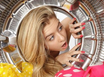 Wow! 6 zaskakujących rzeczy, które można uprać w pralce