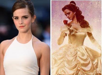 Wow! Emma Watson w nowej roli