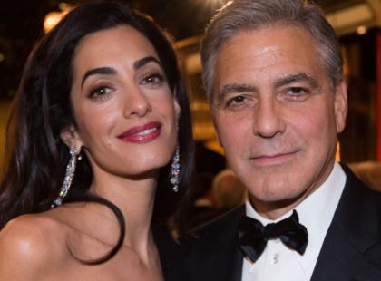 Wow! George Clooney zdradził sekret dotyczący swoich oświadczyn