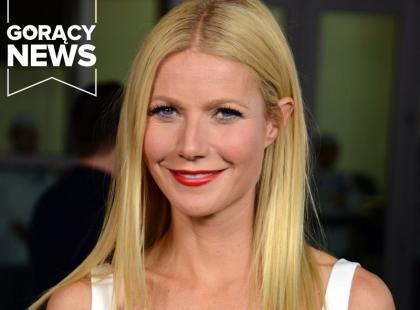 WOW! Gwyneth Paltrow twarzą znanej marki biżuteryjnej