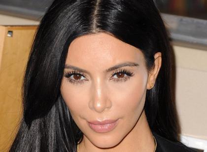 Wow! Kim Kardashian spodziewa się dziecka