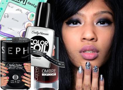 WOW! Najnowsze trendy w zdobieniu paznokci!