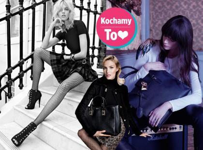 Wow! Polskie modelki królują w jesiennych kampaniach modowych