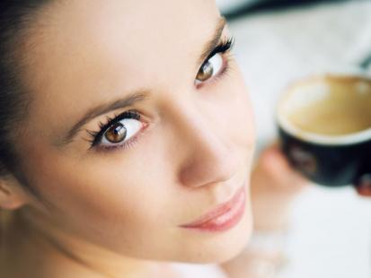 Wow! Sprawdź, jak picie kawy wpływa na twój organizm