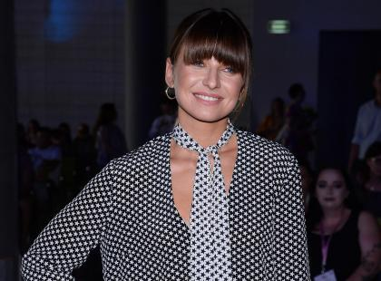 Wózek Klary Lewandowskiej robi furorę na Instagramie i... nie kosztuje fortuny