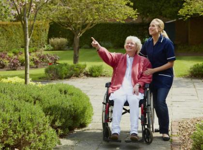 Wózki inwalidzkie – nowości