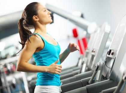 Wpływ aktywności fizycznej na płodność