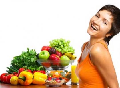 Wpływ diety na zdrowie intymne