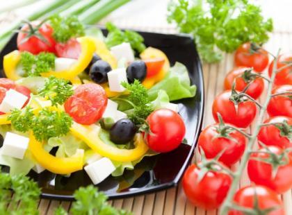 Wpływ diety śródziemnomorskiej na pracę mózgu