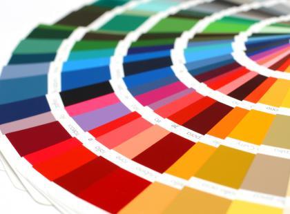 Wpływ kolorów na zdrowie i samopoczucie