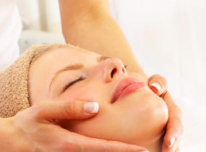 Wpływ masażu na organizm człowieka