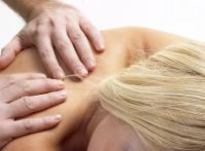 Wpływ masażu na układ krążenia