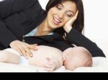 Wpływ matki na rozwój dziecka
