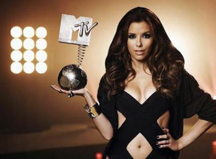 Wręczono MTV EMA 2010