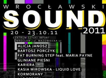 Wrocławski Sound 2011