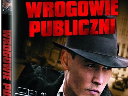 """""""Wrogowie publiczni"""" na DVD"""
