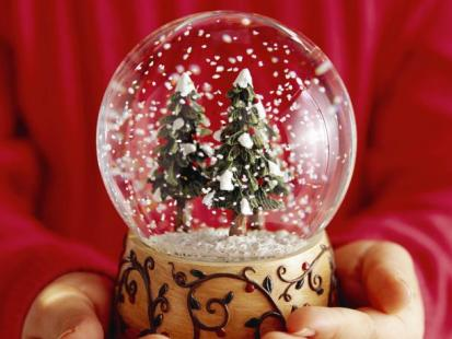 Wróżby i zwyczaje świąteczne